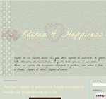 Kitchen 4 Happyness